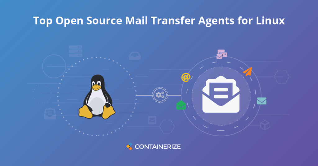 Top Open Source Mail Transfer Agents