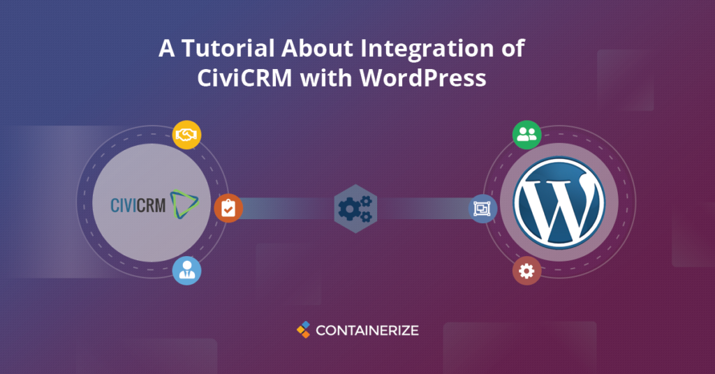 How to integrate CiviCRM with WordPress