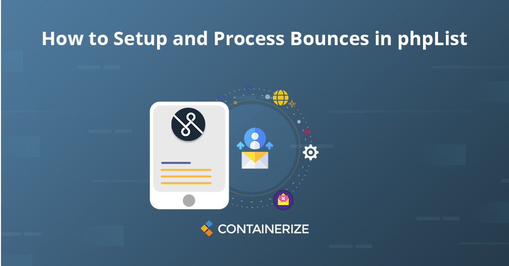 process bounces phplist