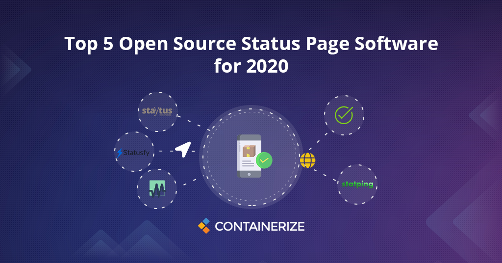 open source status page