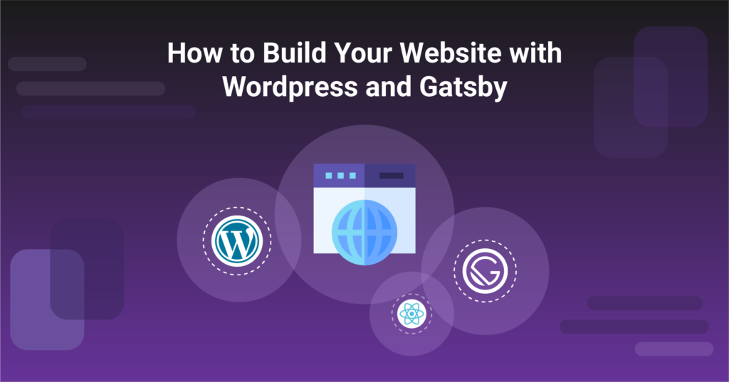 Wordpress and Gatsby