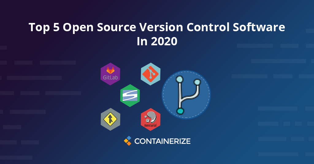 Open Source Version Control