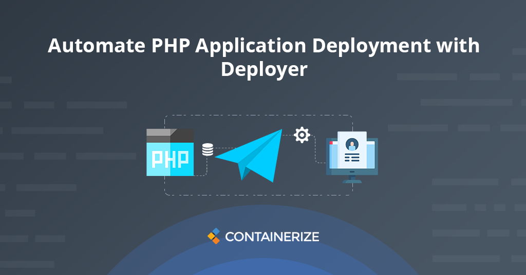 PHP Deployment Tool