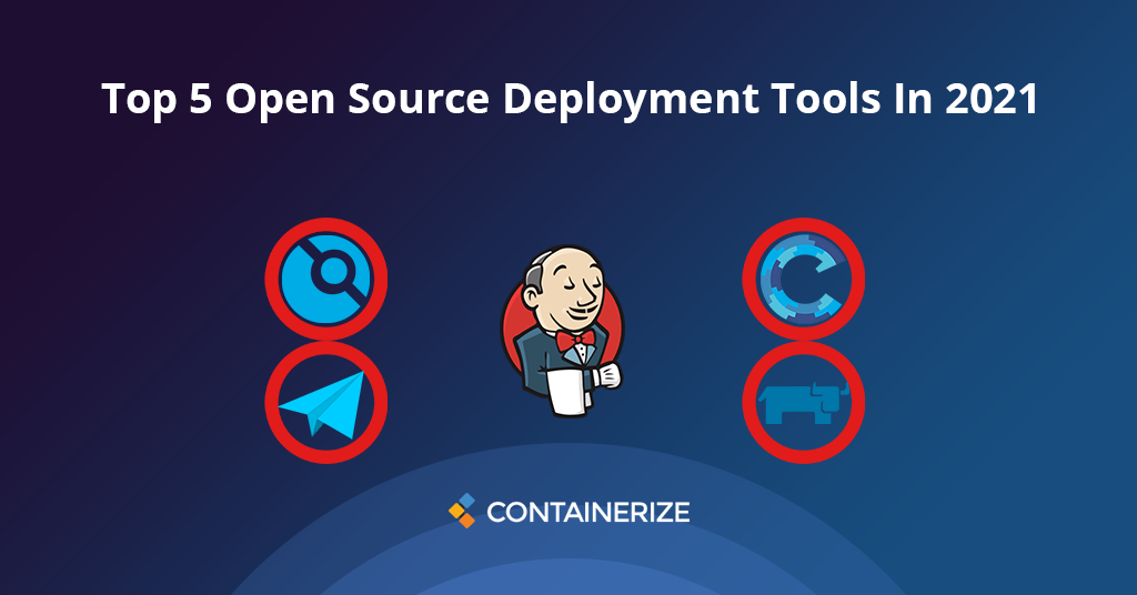 Free Software Deployment Tools