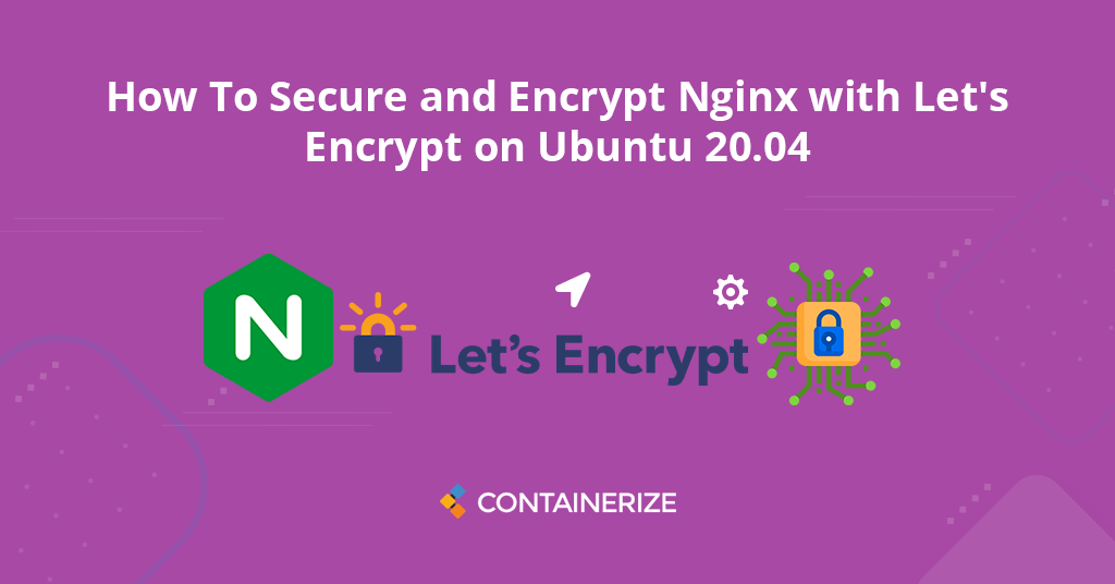 Secure Nginx with Let's Encrypt on Ubuntu