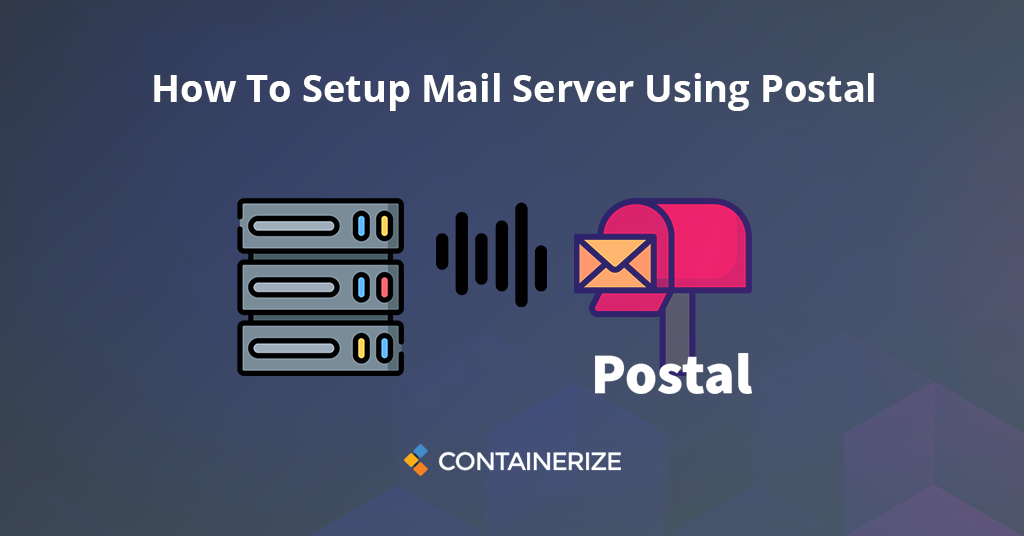 Open Source Mail Server