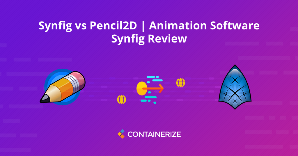 Synfig Review